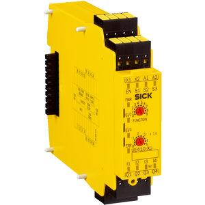 Sicherheitsrelais / modular / DIN-Schienen