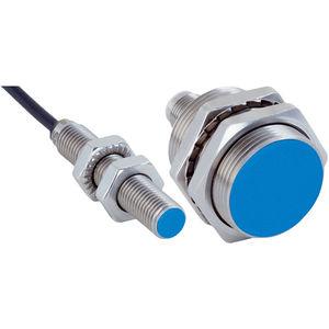 induktiver Näherungssensor / zylinderförmig mit Gewinde / robust / für rauhe Umgebung