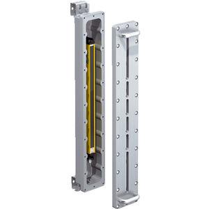 ex-geschützte Lichtvorhang / Sicherheit Typ 4 / Mehrstrahl / Einweg
