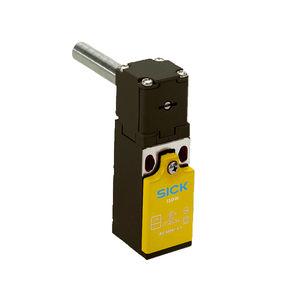 elektromechanischer Schalter / Tür / Kunststoff / geschlossen
