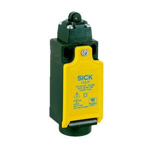 elektromechanischer Schalter / Kunststoff / Sicherheit / Standard