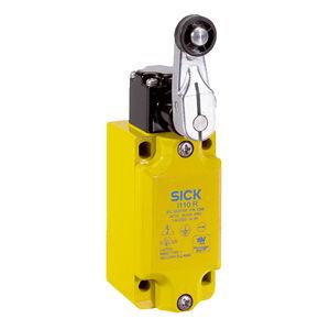 elektromechanischer Schalter / Metall / mit Rollenhebel / Schnapp
