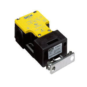 elektromechanischer Schalter / mit getrenntem Betätiger / kompakt / Sicherheit