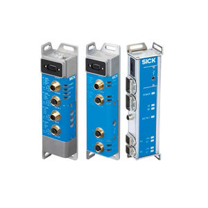 digitales E/A-Modul / PROFIBUS / PROFINET / kompakt