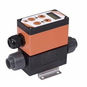 elektromagnetischer Durchflussmesser / für Flüssigkeiten / kostengünstig / Analogausgang