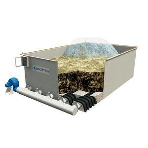 Luft-Biofilter
