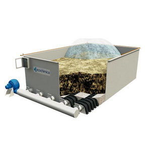 Luft-Biofilter / Membran / Partikel