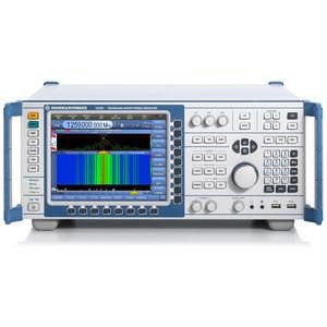 Funkgerät-Empfänger / für Fernbedienung / Breitband