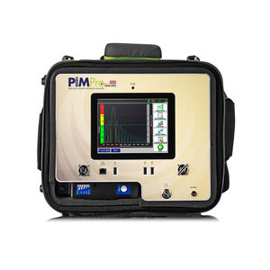 Intermodulations-Analysator / kompakt