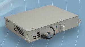 Embedded-Computer / Intel® Core™ 2 Duo / Ethernet / für digitale Beschilderung