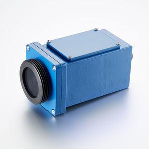 Flammendetektor / Gas / Infrarot / UV-Licht