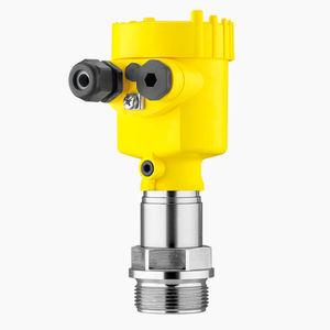 Relativdruckmessumformer / Vakuum / Modbus / Gewinde