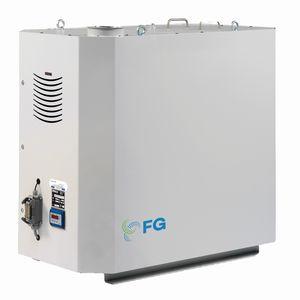 Ölnebelabscheider / Filtermedien / für Werkzeugmaschinen / kompakt