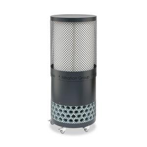 Luftreiniger mit HEPA-Filter