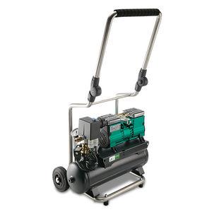 Luftkompressorstation / Kolben