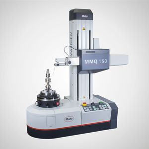 Zylindrizitäts-Messmaschine