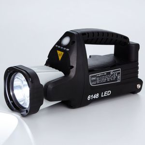 LED-Handlampe