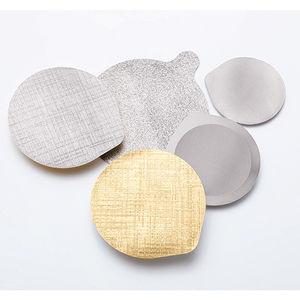 Aluminium-Siegelverschluss