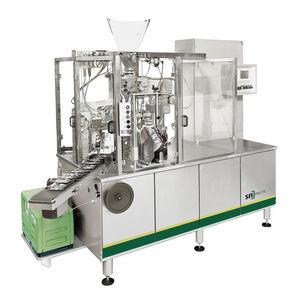Abfüllmaschine für Lebensmittel