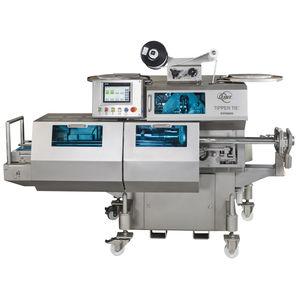 Clipmaschine für Wurstdarm