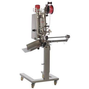 Clipmaschine für Wurst