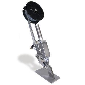 Clipmaschine für Beutel