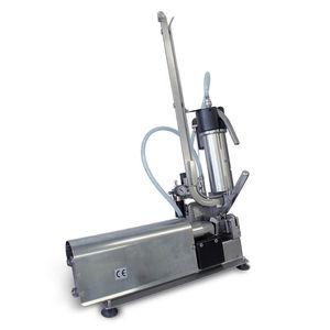pneumatische Clipmaschine