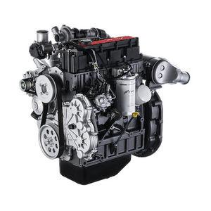 Diesel-Verbrennungsmotor