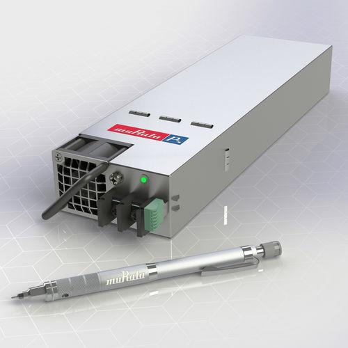 DC/DC-Stromversorgung / programmierbar / digital / redundant