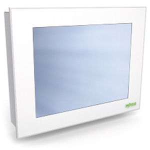 LCD-Monitor / Touchscreen / 3.5 5'' / 15