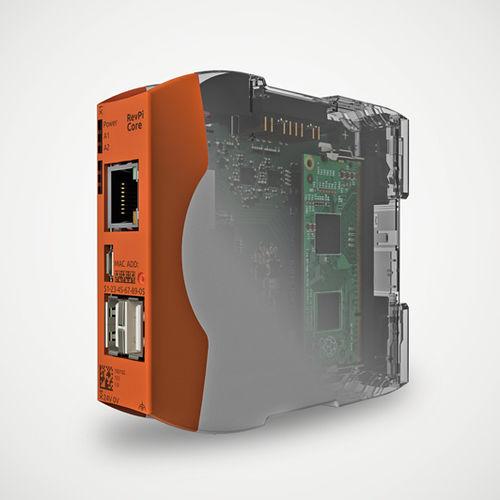 embedded-PC / HDMI / Ethernet / USB
