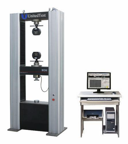 Universalprüfmaschine / Kompression / Biege / Zug