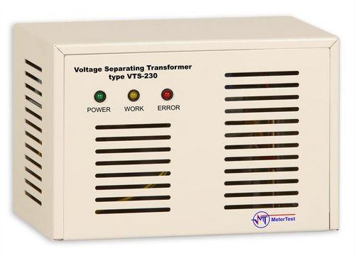 Isolationstransformator / getaucht / geschlossener / Through-Hole
