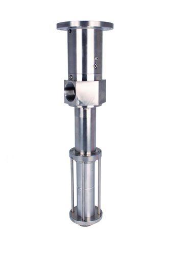 Klebstoffpumpe - ViscoTec Pumpen- u. Dosiertechnik GmbH