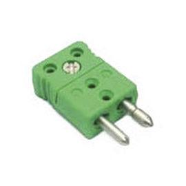 Stromversorgungs-Steckverbinder / IEC C7 / außen / für Thermoelement