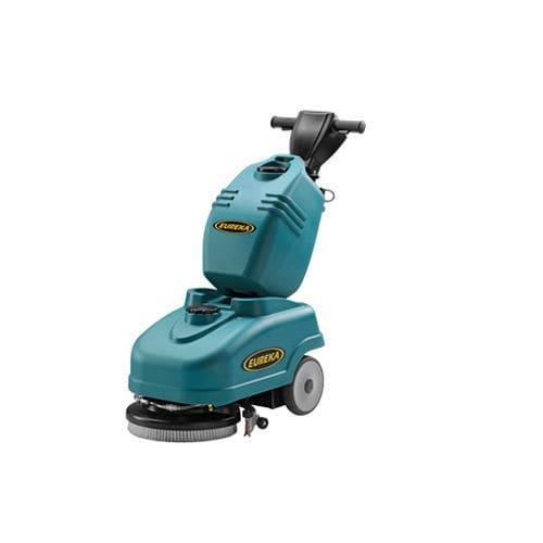 handgeführte Scheuersaugmaschine - Eureka | Floor Cleaning Machines