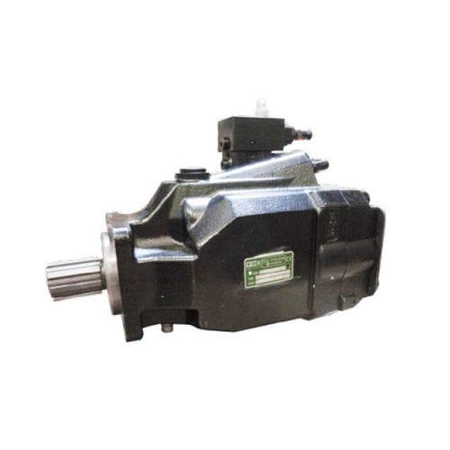 Kolben-Hydraulikpumpe
