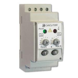 Ableitstrom-Schutzrelais / einstellbar / modular / elektronisch