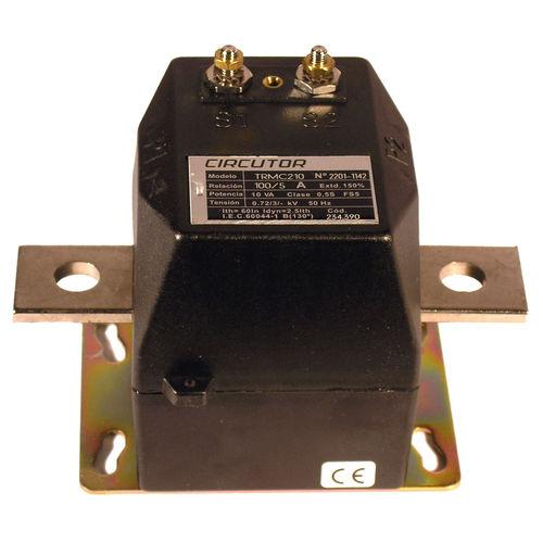 Messungs-Transformator / Strom / Gießharz / Niederspannung
