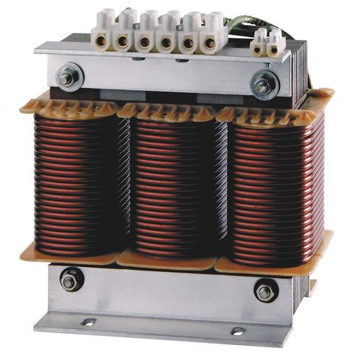 3-Phasen-Oberwellenfilterreaktor