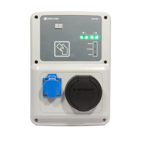 universelles Batterieladegerät / für Wandmontage / automatisch / für Elektrofahrzeug