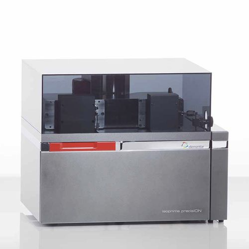 Gasanalysator / automatisch / kompakt