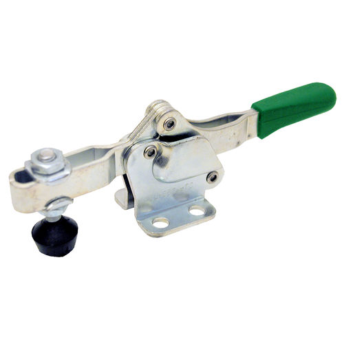 horizontaler Schnellspanner / Stahl