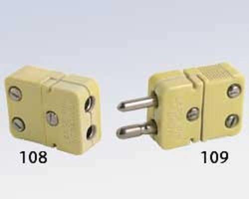 Stromversorgungs-Steckverbinder / DIN / Parallel / Push-Pull