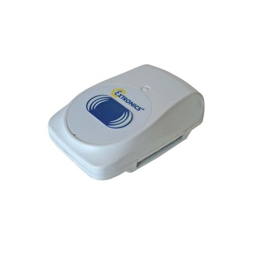 RFID-Etikett / aktiv / für Industrieanwendungen / Hochtemperatur