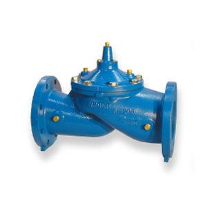 Druckbegrenzungsventil für Wasser