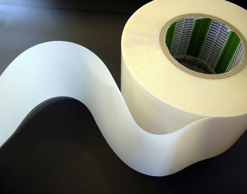 doppelseitiges Klebeband / aus Acryl / für Industrieanwendungen / Transfer