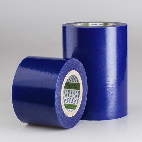 doppelseitiges Klebeband / Polyethylen / für Rohre / für elektrische Anwendungen