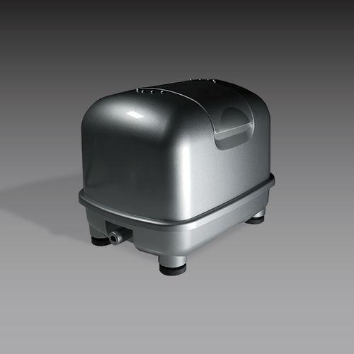 Luftpumpe / elektrisch / Membran / Industrie
