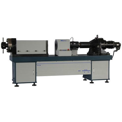 Drehmoment-Prüfmaschine / Schrauben / horizontal / axial